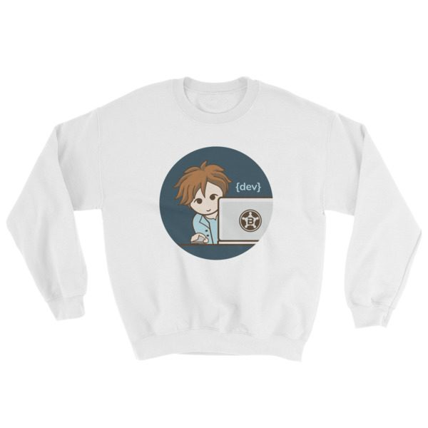 RimWorld Modder Sweatshirt