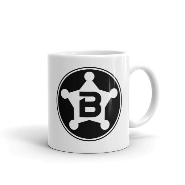 RimWorld Base Mug