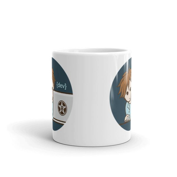 RimWorld Modder Mug